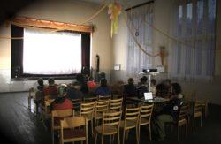 KINO Dúbravica 21. apríl 2012
