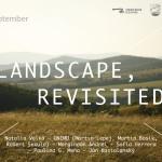 'Landscape, Revisited' 2012