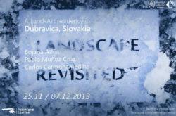Landscape, Revisited 2013