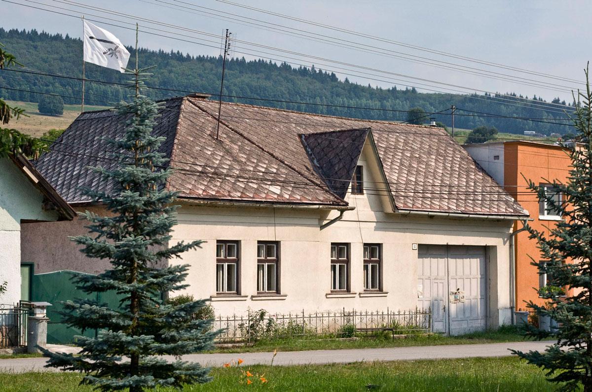 Dom-U-gazdov,-sídlo-Periférnych-centier,-foto-Andrej-Poliak,-2013web