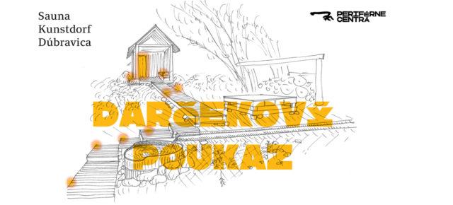 Darčekový poukaz: SaunaKunstdorf