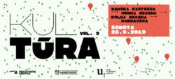 KulTÚRA /vol. 3/ - Za kaštieľmi a palácmi podpolianskej šľachty