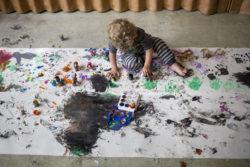 Umenie pre najmenších v Škôlke